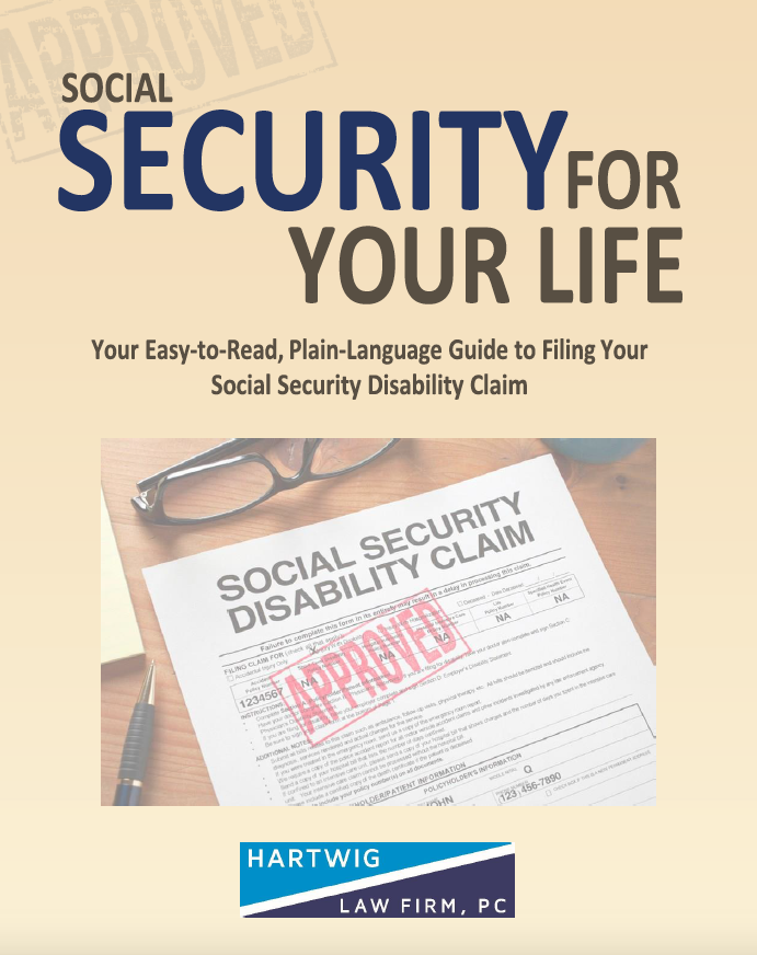 Social Security Disability | SSDI, SSI Lawyers | Plymouth MA